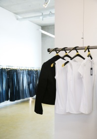 U.F.O. Loftraum Showroom